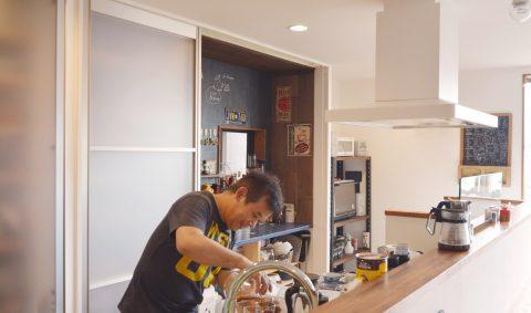 戸建リノベーション 大阪市 自然素材