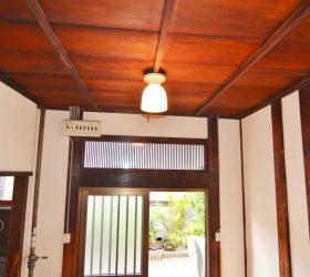 古民家を賃貸に 空き家対策