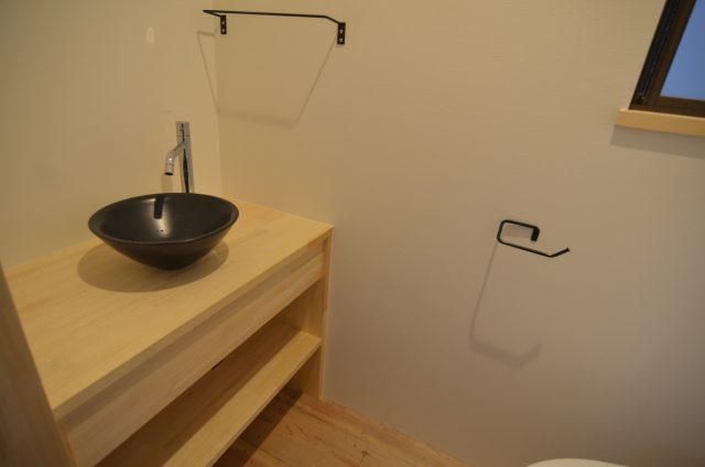 自然素材の家の工務店は大阪一番