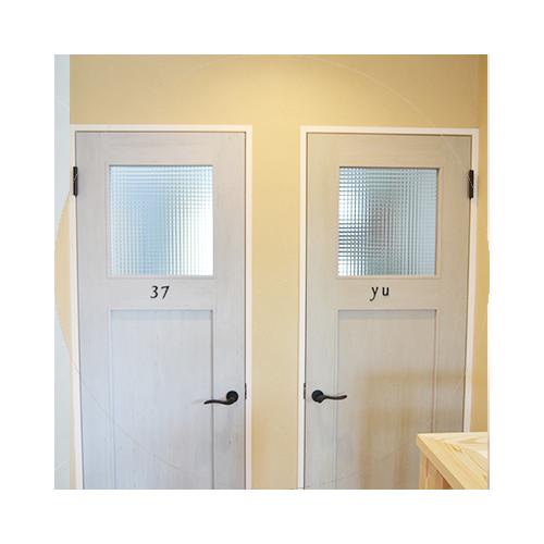 ドア建具交換 - ドア