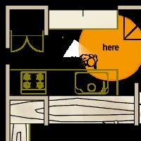 狭小 無垢材 大阪市 子育て 電磁波対策
