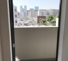 大阪市都島区のマンション 引っ越し