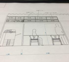 細かな収納計画で住みやすい家