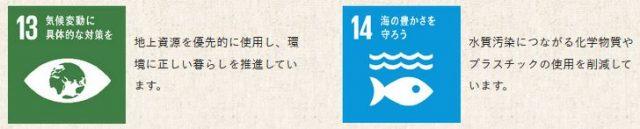 SDGsで地球環境を守る
