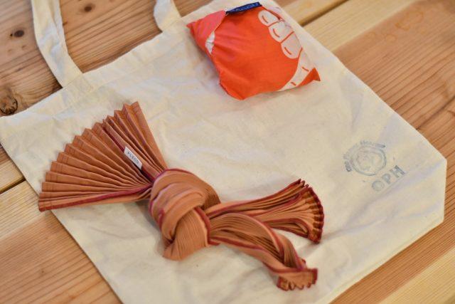 7月からレジ袋有料化 エコバッグプレゼント